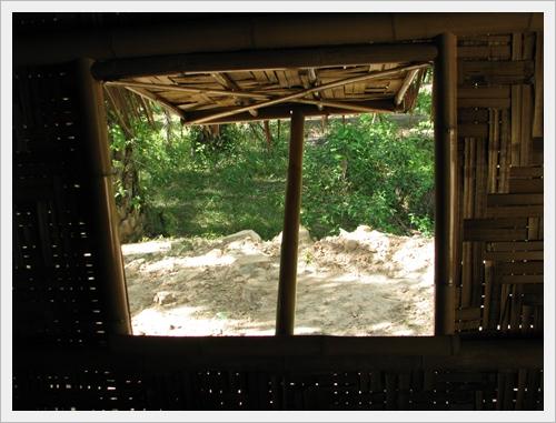 บ้านไม้ไผ่สำเร็จรูป บังกะโลไม้ไผ่ กระต๊อบไม้ไผ่