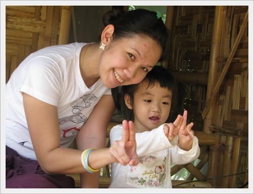 รายการครอบครัวเดียวกัน ช่องทีวีไทย เทปวันสิ่งแวดล้อมโลก