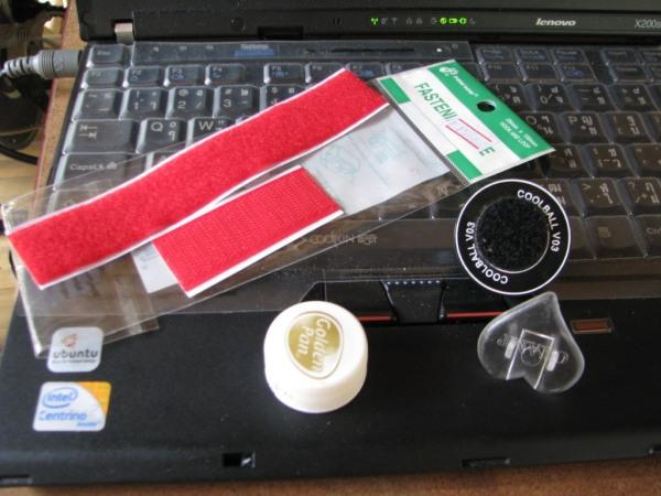 เทปหนามเตย, magic tape, ฝาขวด, กันไฟดูด