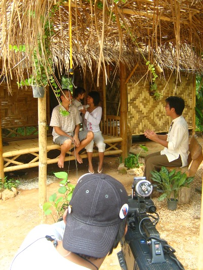 บ้านนำทาง ทีวีไทย ครอบครัวเดียวกัน เนื่องในวันสิ่งแวดล้อมโลก