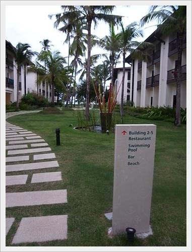 Ibis Hotel Bophut Samui บ่อผุด เกาะสมุย สุราษฎร์ธานี
